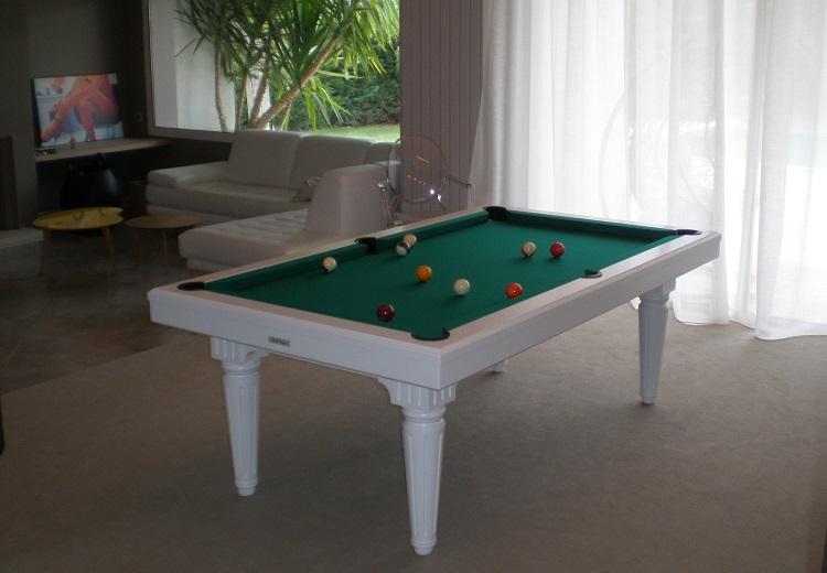 Le 'Barok' Blanc + ts coloris 5 400 €