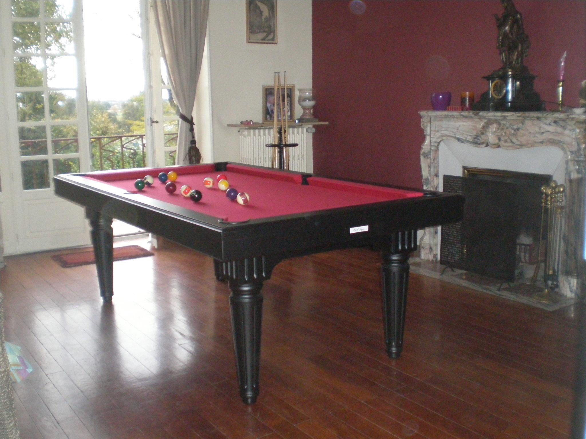 Le « Barok » tapis rouge 5 400 €