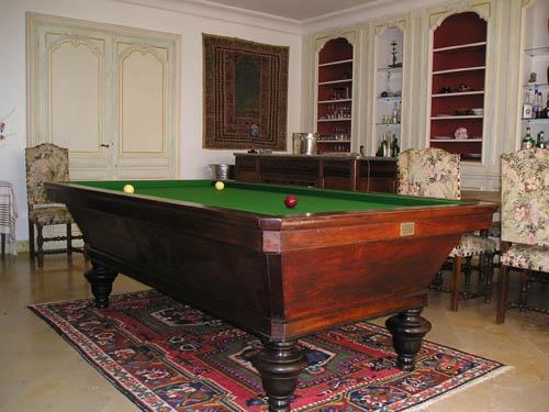 « Napoléon III ancien « Luxueuse demeure